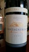 Chateau Chatagneréaz AOC, vinařství Schenk, obec Rolle, kanton Vaud
