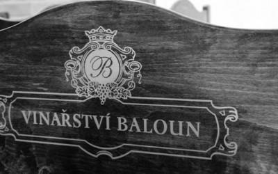 Morava 2014 – Baloun