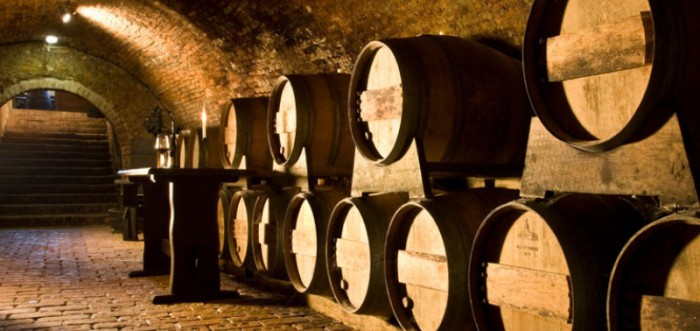 Poslední zářijová degustace v Budečské: Ryzlink rýnský