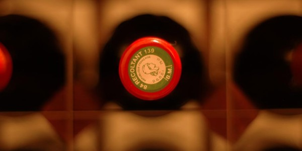 Mýty o víně – francouzské etikety