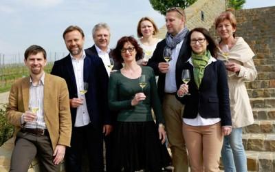 Aliance vinařů V8