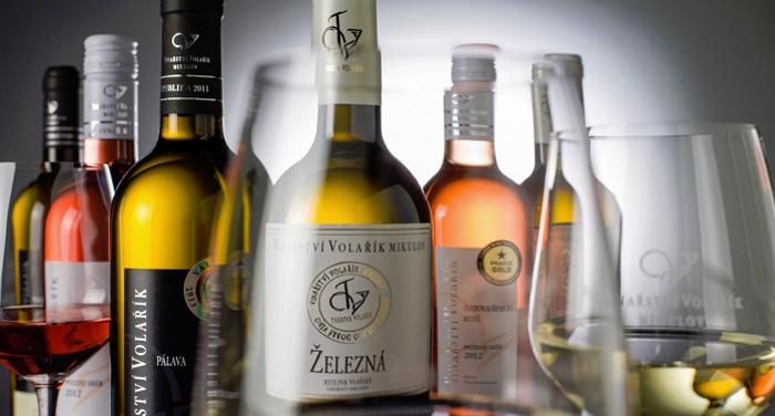 Vinařství Volařík staví novou budovu, umožní zvýšení výroby