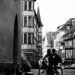 Alsasko - Colmar