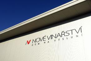 Ochutnávky Nového vinařství