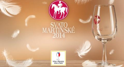 Svatomartinská vína ročníku 2014 jsou vybrána. Je jich 342 ze 107 vinařství.
