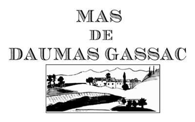 Vinařství: Mas de Daumas Gassac