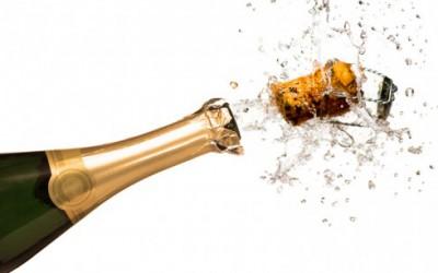 Známý mostecký vinař zahájí Nový rok místním vínem