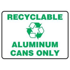 recyclealuminum