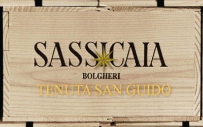 Kultovní vína: Sassicaia