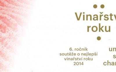 Vinařství roku: Výsledky