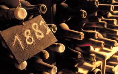 Známý krymský výrobce vína popudil Kyjev aukcí tisíců cenných vín