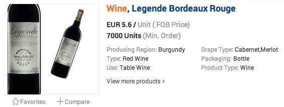Nejlepší Bordeaux je z Burgundska