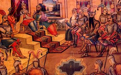 """Kolik je """"kolébek"""" vína? Druhý díl miniseriálu o víně a islámu"""