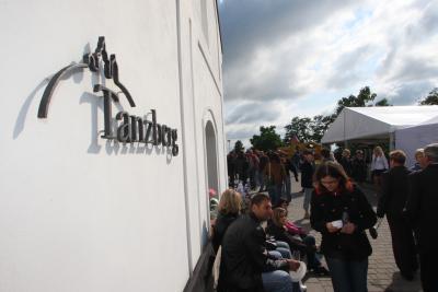 Test: Tanzberg