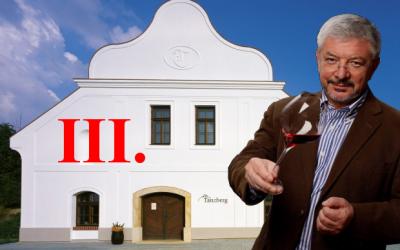 """Video – Vladimír Železný: """"Za kvalitu moravského vína bychom měli bojovat!"""""""
