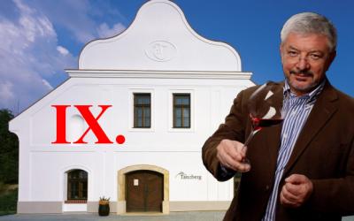 Vladimír Železný: Vinařský fond je uměle vyrobená instituce z minulých časů