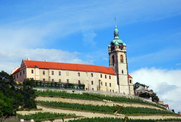 V Mělníku se koná Národní soutěž vín vinařské oblasti Čechy 2015