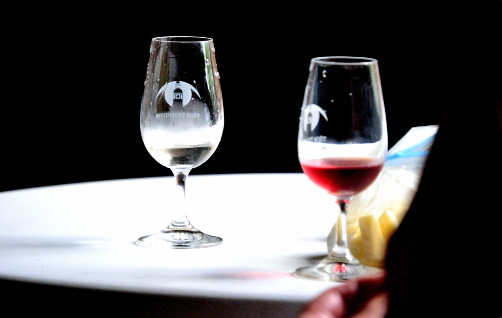 Vinařství Tománkovi sedmkrát šampionem