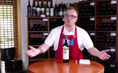 Jak otevřít láhev