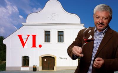 Vladimír Železný: Veltlín?? Nikdy!!