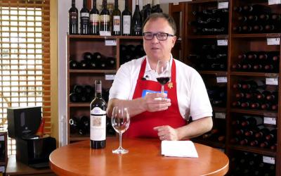 Jak poznat barvu vína