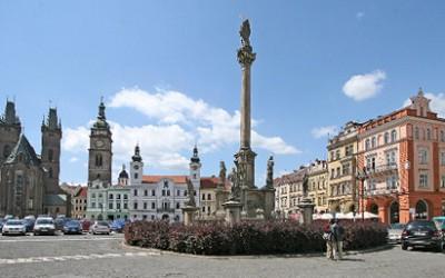 Hradec Králové bude mít svůj svátek vína