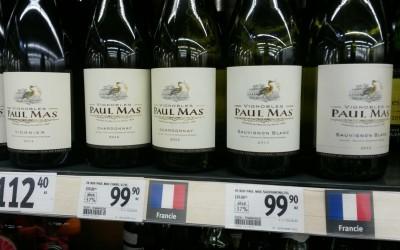 Tipy ke grilování II. – Supermarket