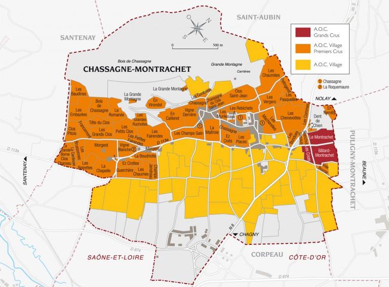 Co pít: Chassagne Montrachet z Moravy