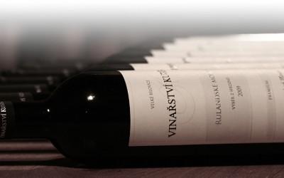 Test: vinařství Kubík