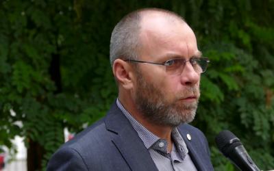 Prezident Svazu vinařů Tibor Nyitray: Hledá se cesta, v jakém režimu se bude prodávat stáčené víno