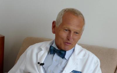 Prof. Jan Pirk: Bílé moravské víno má na hladinu cholesterolu v krvi stejně blahodárný vliv jako francouzské červené