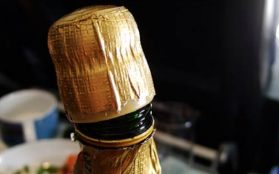 Budou se šroubovací uzávěry používat i na lahve s šumivými víny?