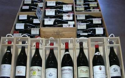 Châteauneuf-du-Pape: Co je to…