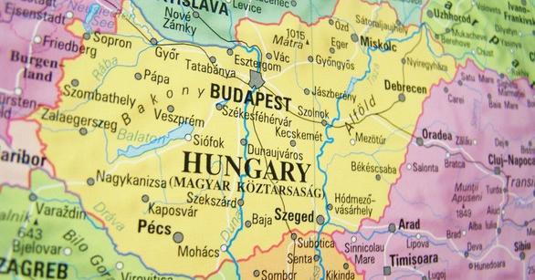 Naše sekty zaperlily v Maďarsku