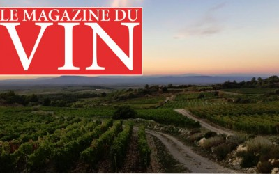 TOP 100 vín Francie
