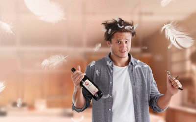 Test: Svatomartinská a mladá vína 2015