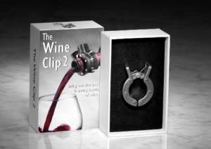 Magnetický usměrňovač vína