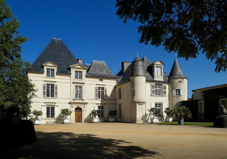 Bordeaux apelace díl II.