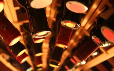 V Jindřichově Hradci budou stáčet italská vína pro ruský trh