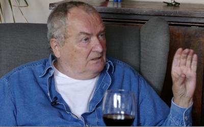 Rozhovor s českým gourmet-kritikem Vladimírem Poštulkou