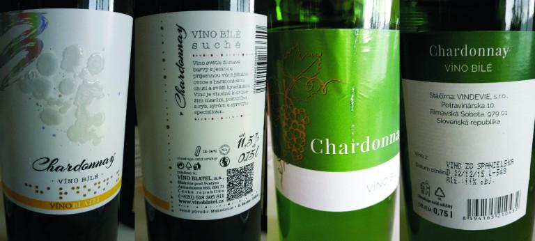 Průšvih týdne: Tekutina z Makedonie pod nálepkou moravského vína! Pozor na blamáž!