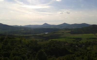 Co pít: Dva cizinci v české kotlině