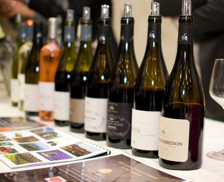 Srovnávací degustace Sylvánského zeleného: Večer plný překvapení