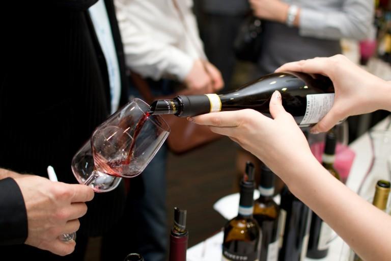 RegFoodFest – VÍNO 2019 – nabídka pro vinaře