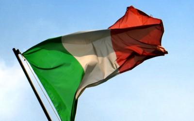 Sucho v Itálii se podepíše na italském víně, olivách a parmezánu