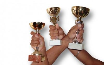 Desítky medailí si odvážejí naši vinaři z USA