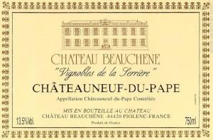 Châteauneuf-du-Pape AOC