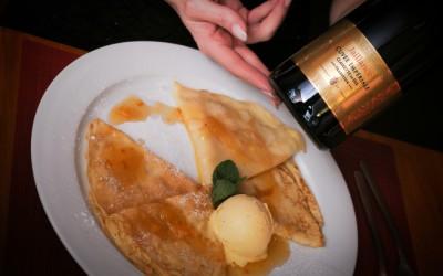 Svět versus Morava: Jídlo a víno
