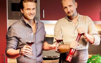 Nová kampaň: Vína z Moravy, vína z Čech: Na život jako víno
