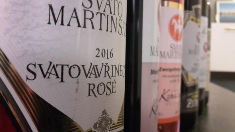 Test mladých vín 2016: Díl III. – Červená vína